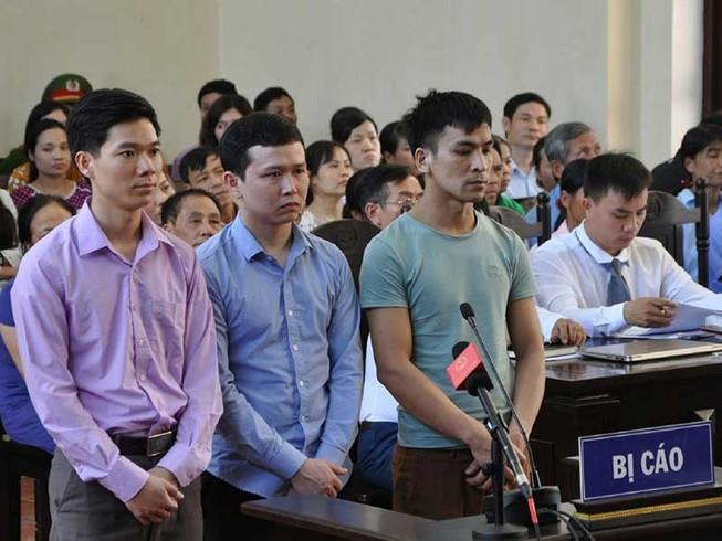 Lời khai bất ngờ tại phiên xử BS Hoàng Công Lương