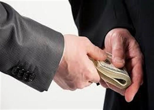 1 phóng viên bị bắt vì nhận tiền doanh nghiệp