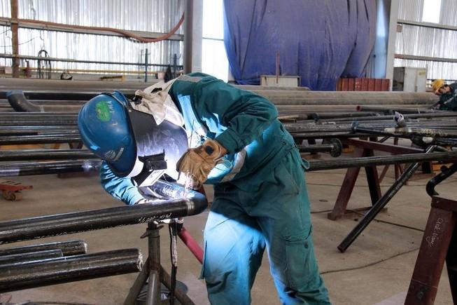 Bị tai nạn, người lao động được hưởng mức trợ cấp thế nào?
