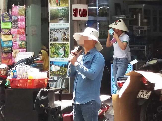 Lập tổ phản ứng nhanh 'trị' karaoke hè phố