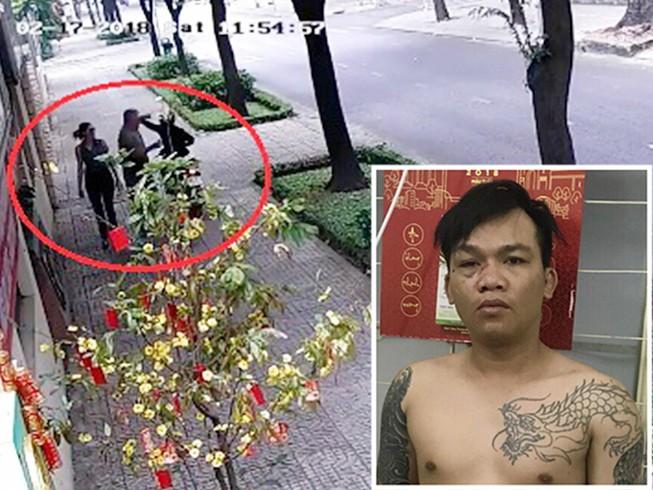 3 tháng truy bắt kẻ giật đồ của nhân viên ngoại giao Nga