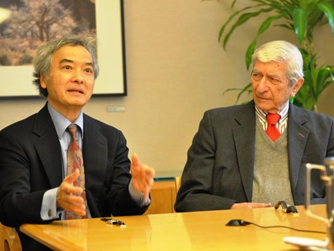 Mỹ ngăn Trung Quốc 'làm tới' ở biển Đông