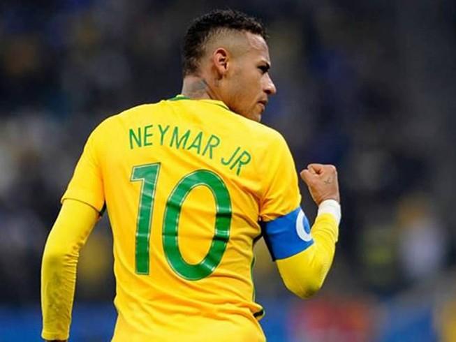 Sát thủ Neymar thách thức mọi đối thủ