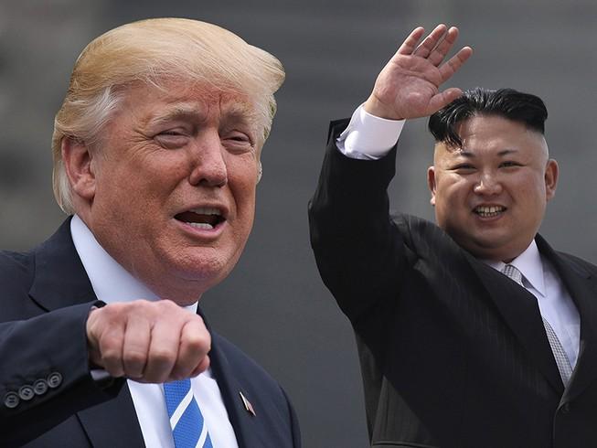 Mỹ-Triều: Cửa thành công rất lớn!