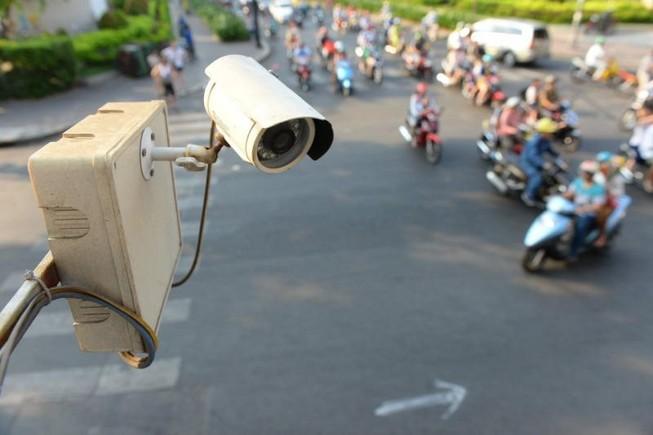 Đà Nẵng: Từ 1-7 xử phạt vi phạm giao thông qua camera giám sát