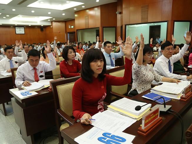 Kỳ họp thứ 9, HĐND TP.HCM: Vẫn 'nóng' kẹt xe, xóa dự án 'treo'