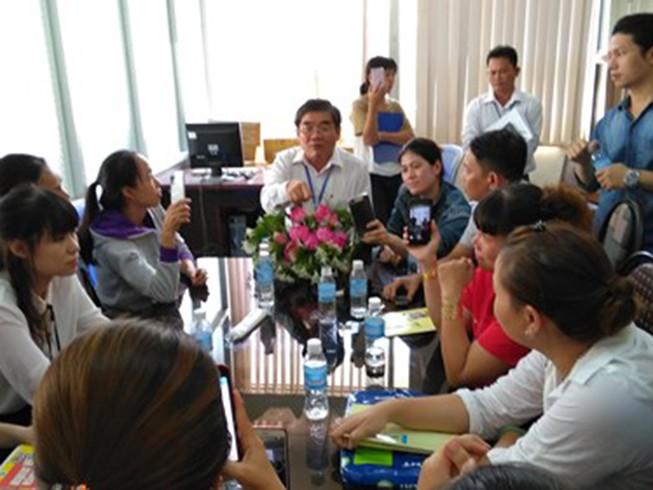 Tiền Giang sẽ có hội nghị về công nghệ giáo dục