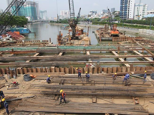 5 vấn đề của dự án chống ngập 10.000 tỉ đồng
