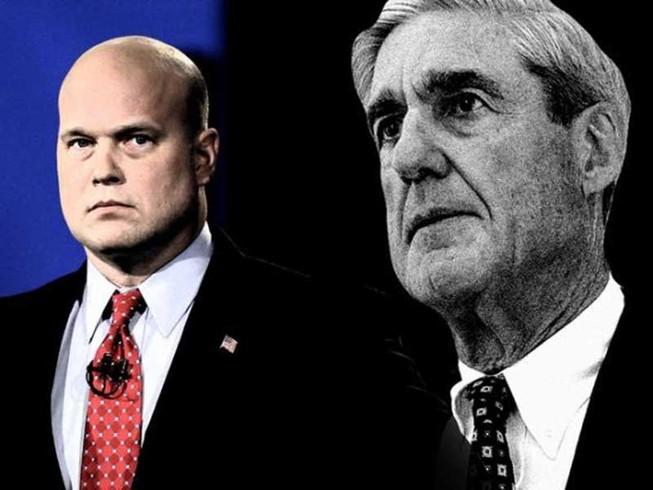 Dân chủ thắng, tư pháp Mỹ khủng hoảng?