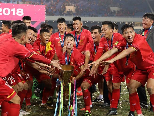 Ông Park muốn vô địch châu Á!