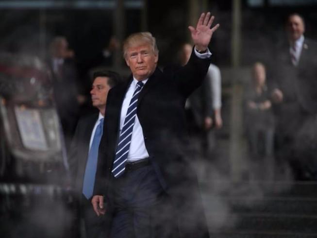 Tổng thống Trump lên lịch gặp lãnh đạo Anh và Mexico