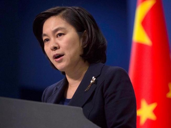 Trung Quốc cảnh báo Nhật không can dự vấn đề Đài Loan