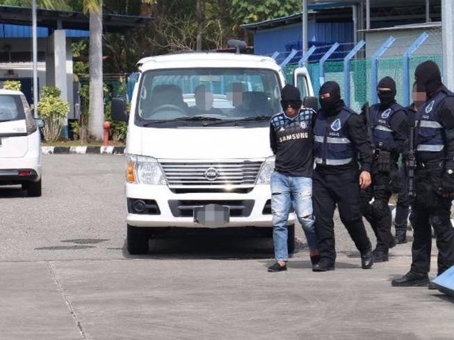 Malaysia bắt khẩn 4 nghi phạm có dính líu với IS