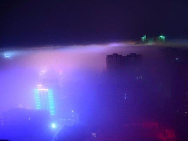 Bắc Kinh kêu gọi không bắn pháo hoa đón năm mới