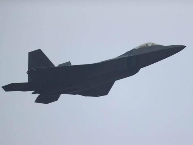 230 máy bay Mỹ-Hàn rầm rộ tập đối phó Triều Tiên