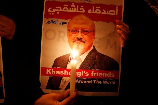 Thổ Nhĩ Kỳ muốn bắt quan chức Saudi về vụ giết Khashoggi