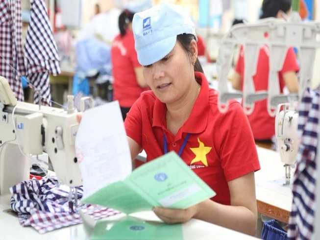 Không cho BHXH Việt Nam tăng thêm hàng ngàn biên chế