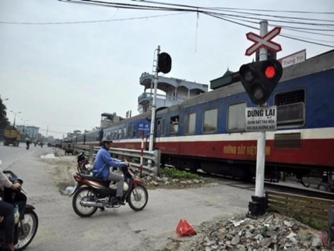 Ngành đường sắt: Sai phạm lớn, xử... nhẹ hều!