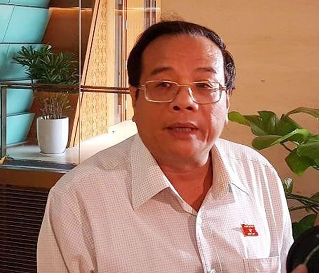Phó bí thư Bình Thuận nói về vụ đập phá trụ sở UBND tỉnh