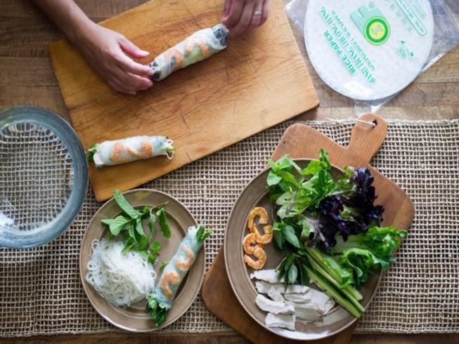 Những đặc sản Việt khiến khách Tây mê mệt