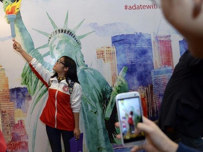 Việt Nam có hơn 22.000 du học sinh tại Mỹ