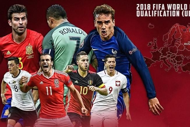 VTV chính thức gửi yêu cầu mua bản quyền World Cup