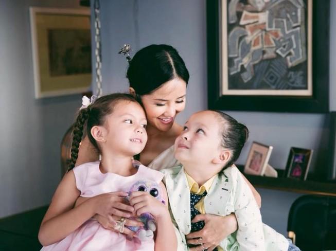 Sau ly hôn, ca sĩ Hồng Nhung trải lòng về hạnh phúc