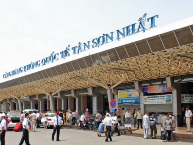 Cảng HK Tân Sơn Nhất lưu ý hành khách bay dịp Tết 2018