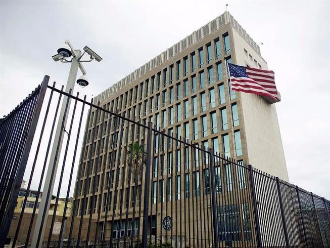 Hé lộ âm thanh bí ẩn tấn công quan chức Mỹ tại Cuba