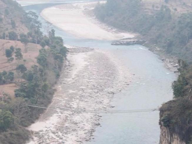 Nepal bất ngờ hủy dự án đập thủy điện với Trung Quốc