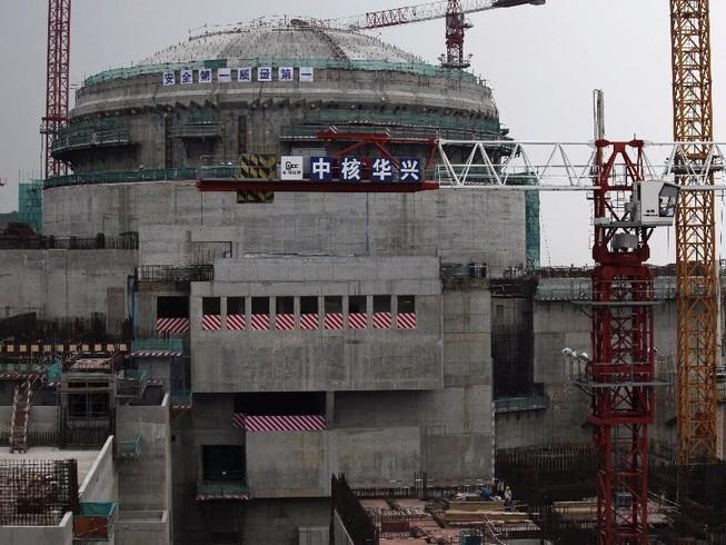 Trung Quốc tham vọng thành 'cường quốc điện hạt nhân'