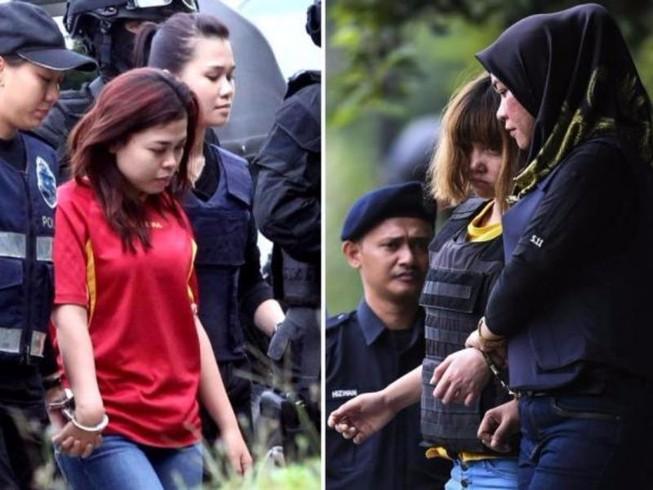Báo Nhật: Đoàn Thị Hương bị lừa đến Malaysia để kết hôn