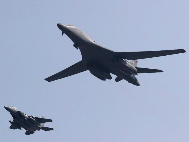 Mỹ bác yêu cầu tôn trọng ADIZ ở Hoa Đông của TQ