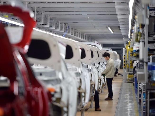Thương hiệu 'Made in China' sẽ chỉ là dĩ vãng?