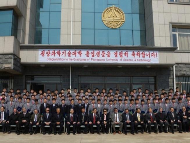 ĐH độc nhất Triều Tiên lao đao vì lệnh cấm của Mỹ