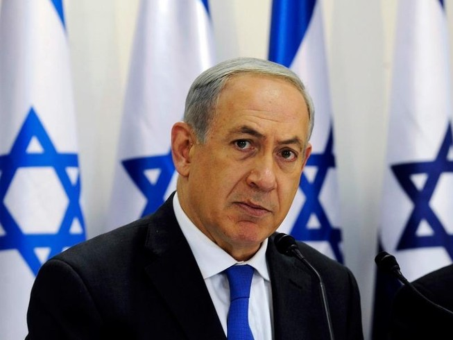 Israel ủng hộ người Kurd tại Iraq lập nhà nước riêng