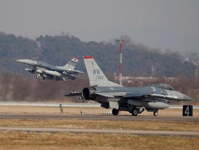 Triều Tiên: Chiến tranh với Mỹ là 'không tránh khỏi'