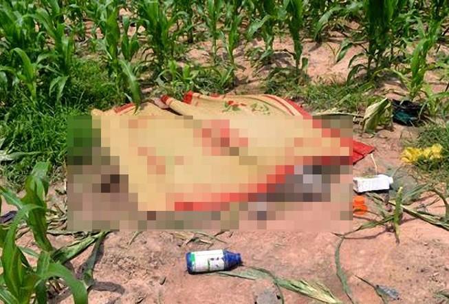 Đôi nam nữ chết bên 2 chai thuốc trừ sâu