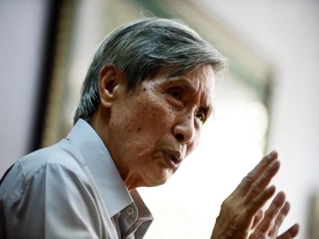 Chuẩn Đô đốc Lê Kế Lâm nói về bước đi nguy hiểm từ Trung Quốc