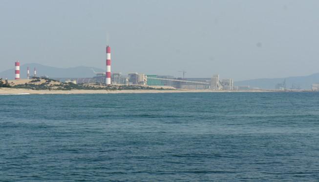 Hà Tĩnh sẽ liên tục kiểm tra, cập nhật xả thải ở Formosa