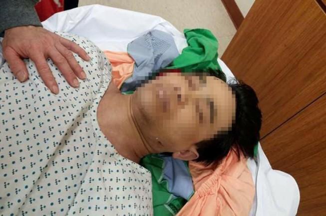 1 người Việt Nam bị taxi tông tử vong ở Đài Loan