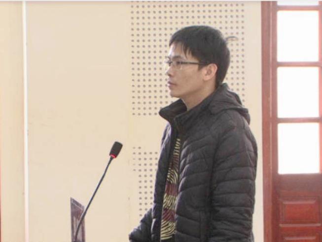 Phạt tù Nguyễn Viết Dũng tội tuyên truyền chống Nhà nước