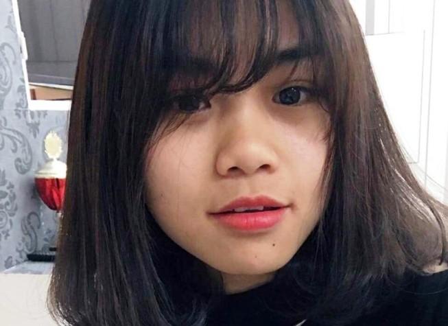 Chân dung chị Nguyễn Thị Trang. (Ảnh: Gia đình cung cấp).