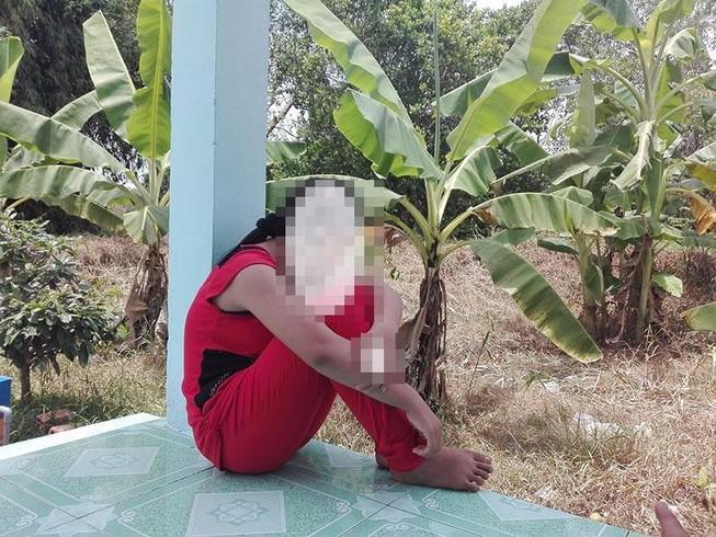 Vụ bé gái Vĩnh Long: Kẻ bị tố tự tử nhưng không chết