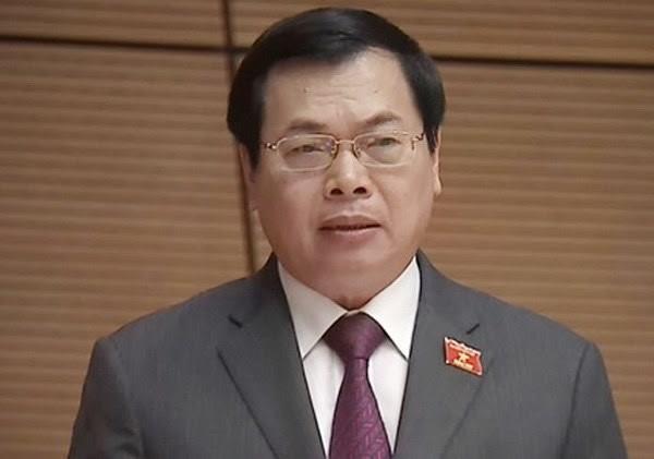 7 lãnh đạo cao cấp bị kỷ luật trong vụ Trịnh Xuân Thanh