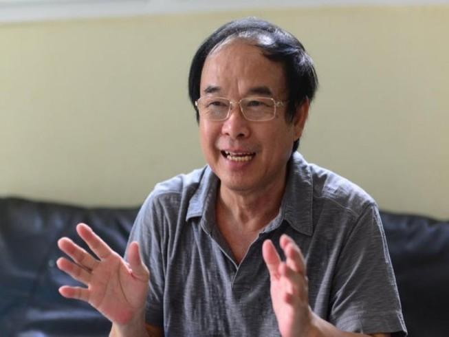 Ông Nguyễn Thành Tài nói gì vụ giao khu đất 'vàng' ở Lê Duẩn?