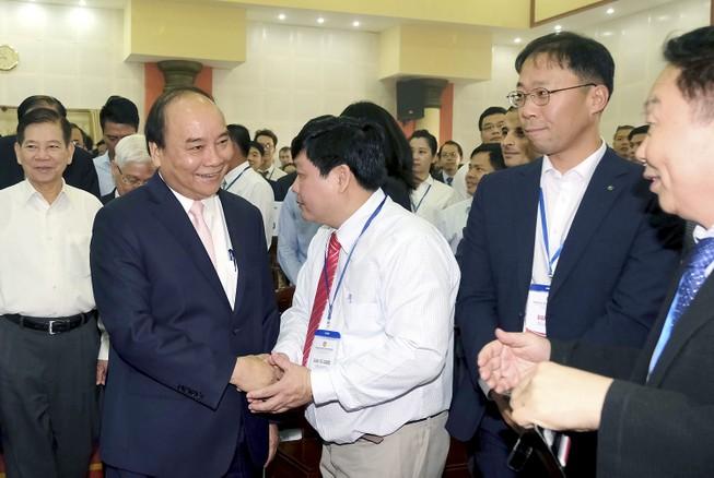 Thủ tướng dự hội nghị xúc tiến đầu tư tỉnh Bình Phước