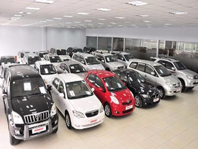 Siết quản lý xe ô tô nhập khẩu theo diện quà biếu
