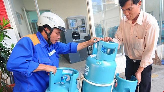 Hàng trăm doanh nghiệp gas thực sự đang lâm vào nguy cơ không được kinh doanh -Ảnh minh họa