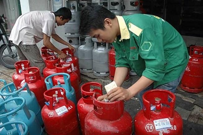 Dự thảo Nghị định về kinh doanh gas đã hoàn thành mà vẫn chưa được ban hành khiến doanh nghiệp lao đao- Ảnh minh họa